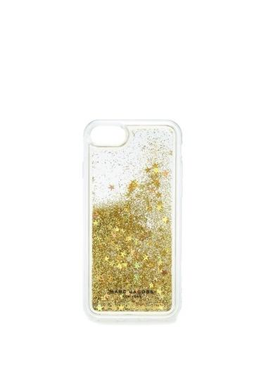 Marc Jacobs Cep Telefonu Kılıfı Altın